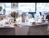 Harbour 220 Table Settings