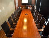 Harbour 220 Boardroom
