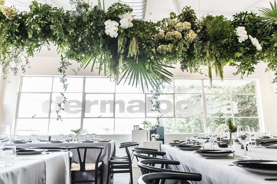 gorgeous corporate event sydney venue set up