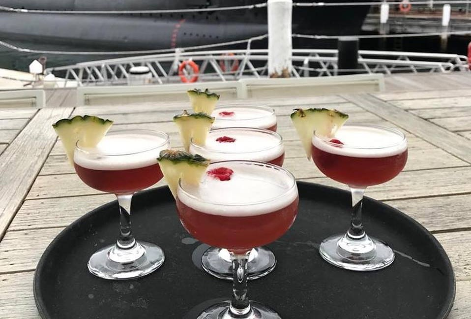 sydney cocktail caterer