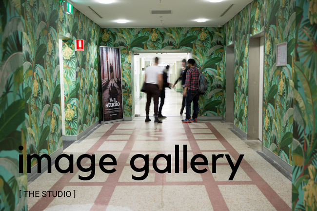 the studio venue sydney image gallery