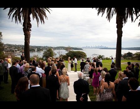 Laissez-faire Catering Weddings