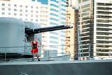 HMAS Vampire EVENT