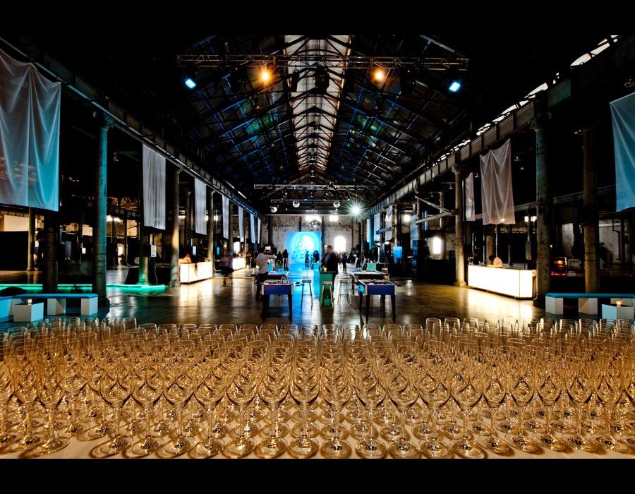 Atp Exhibition Hall Image Gallery Laissez Faire
