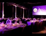ATP Exhibition Hall Cancer Institute