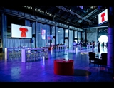 ATP Exhibition Hall Nova