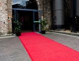 ATP Dining Room Red Carpet