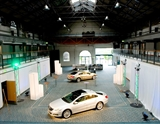 ATP Atrium Cars
