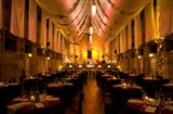 The Cell Block Theatre at the National Art School  dinner