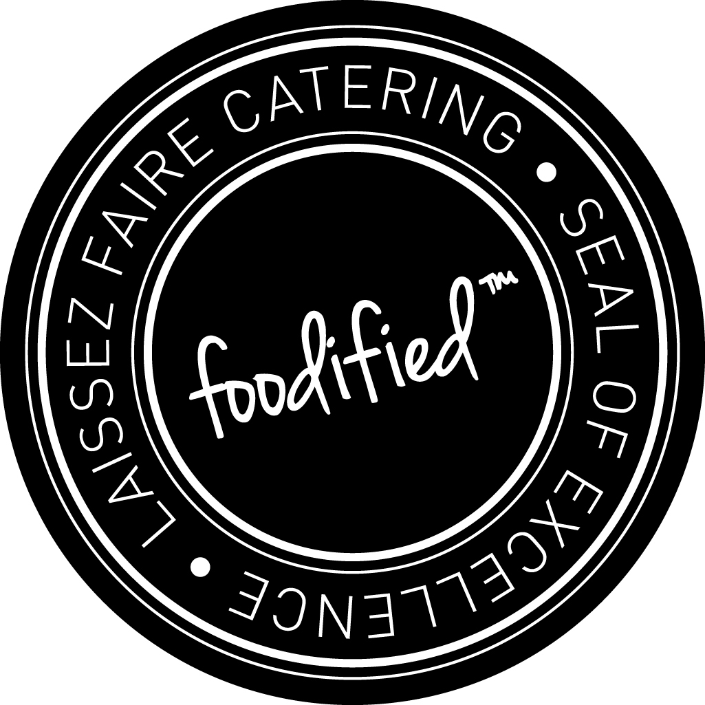 Foodfied, laissez-faire Catering