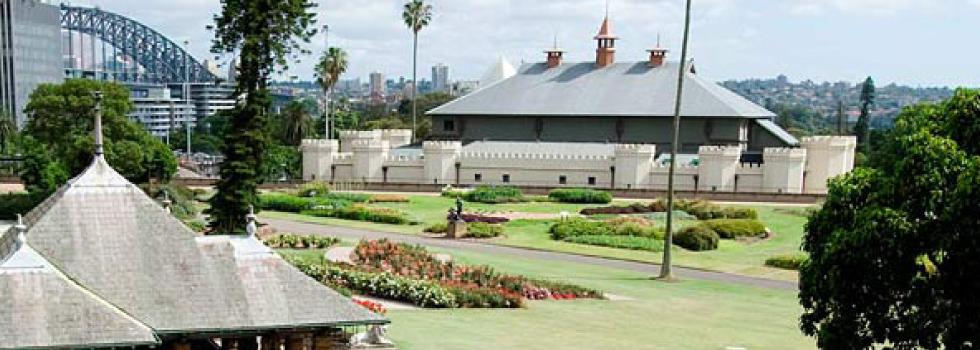 Royal Botanical Gardens Lions Gate Events Laissez Faire
