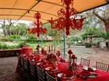 Royal Botanical Gardens Red