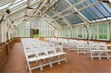 Royal Botanical Gardens Gazebo Wedding