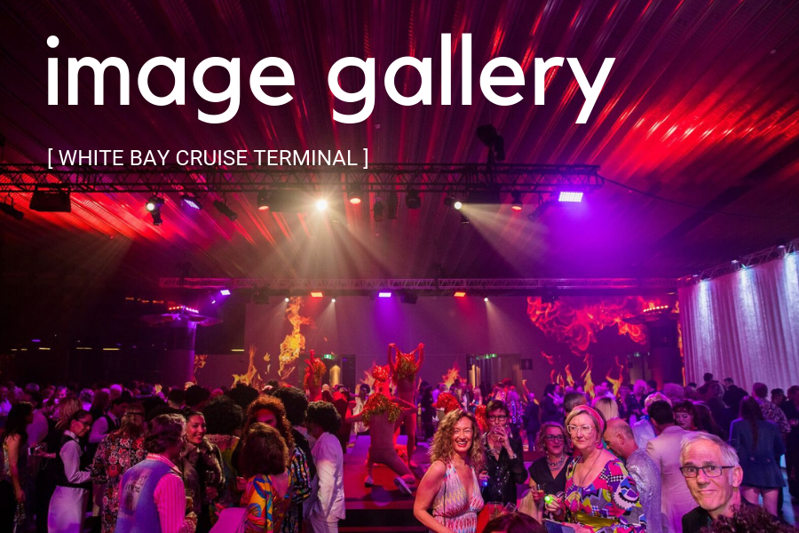 white bay cruise terminal image gallery sydney venue