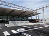 White Bay Cruise Terminal 5