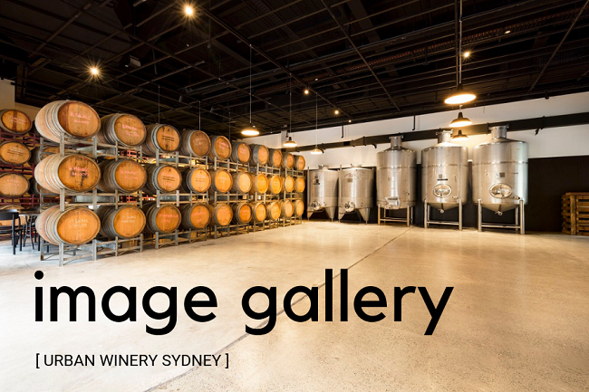 urban winery sydney Image Gallery