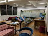 Lounge Configuration Small classroom