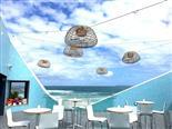 North Bondi Surf Life Saving Club Terrace