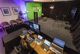 Wharf 7 studio sydney catering venue